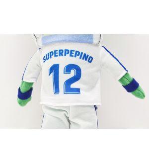 Peluche SuperPepino