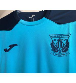 Camiseta entrenamiento jugadores 21/22