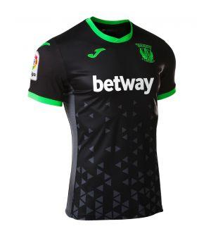 Camiseta Segunda Equipación 2020/21