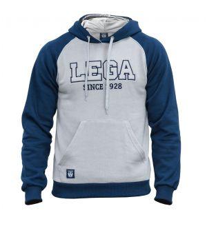 Sudadera LEGA Since 1928