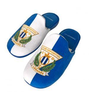 Zapatillas Invierno C.D. Leganés