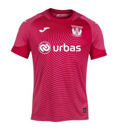 Camiseta Tercera Equipación 2021/22