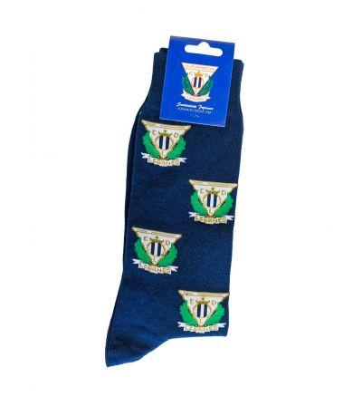 Pack de calcetines C.D. Leganés