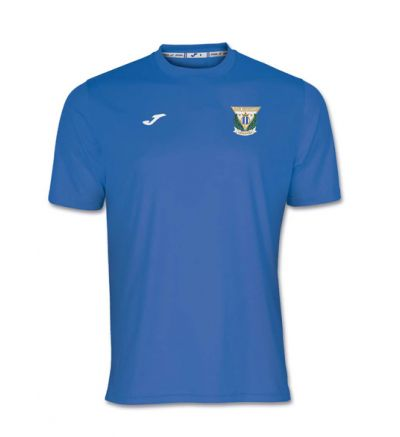 Camiseta Entrenamiento 2015-16