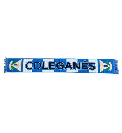 Bufanda C.D. Leganés