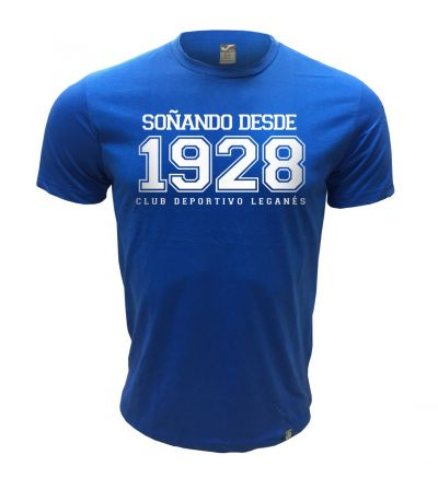 Camiseta CDL Algodón 1928