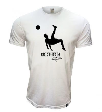 Camiseta CDL Algodón Guaje