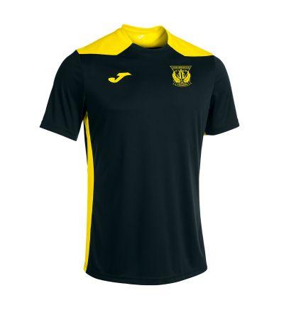 Camiseta entrenamiento porteros 21/22