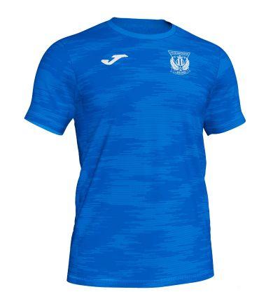 Camiseta PrePartido C.D. Leganés Jugadores 2019/20