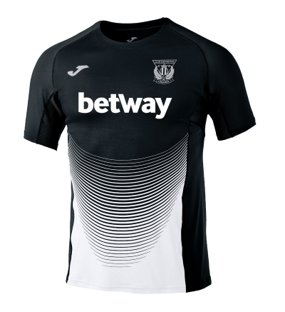 Camiseta Prepartido CT 2018/19