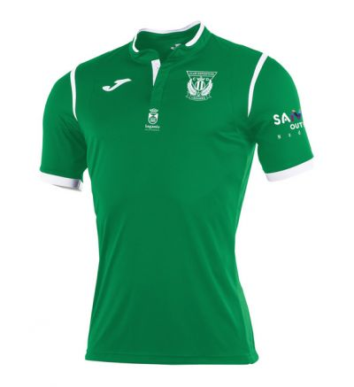 Camiseta Tercera Equipación 2017/18