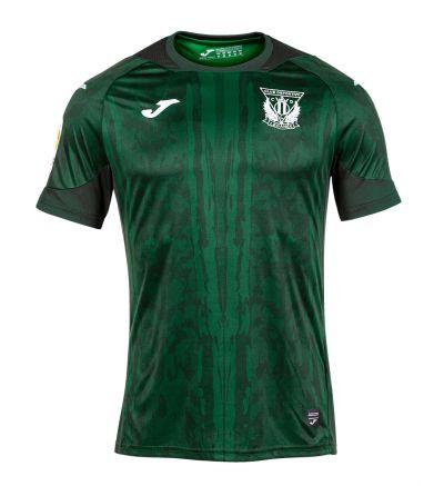 Camiseta Segunda Equipación 2021/22