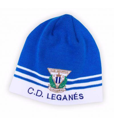 Gorro invierno CD Leganes