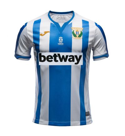 Camiseta Primera Equipación 2018/19