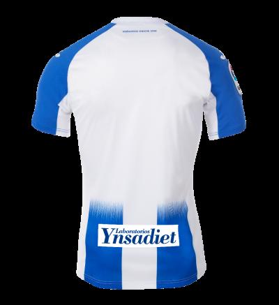Camiseta Primera Equipación 2019/20