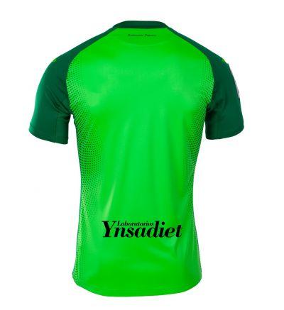 Camiseta Segunda Equipación 2019/20