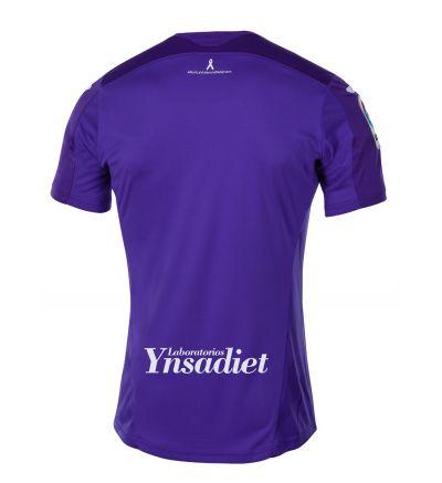 Camiseta Tercera Equipación 2019/20