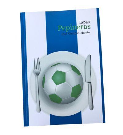 Libro Tapas Pepineras