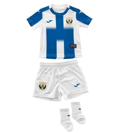 Minikit C.D. Leganés 2019/20