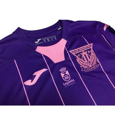 Camiseta Segunda Equipación 2017/18
