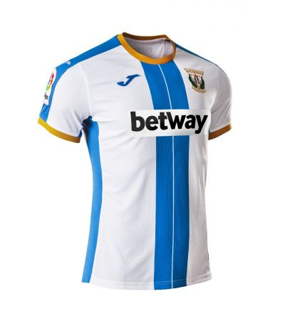 Camiseta Primera Equipación 2020/21