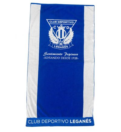 Toalla CD Leganés
