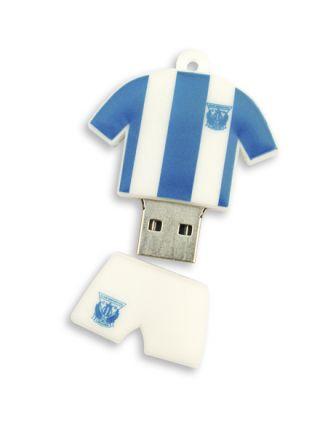 Memoria USB Equipación Leganés - 16GB